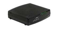 IPTV i OTT - Arris CM820