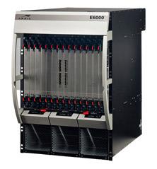 IPTV i OTT - Arris E6000
