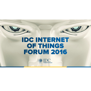 TeleGroup na IDC Internet of Things forumu