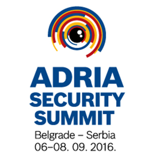 TeleGroup na konferenciji Adria Security Summit 2016