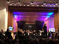 Uspešno održano dobrotvorno veče TeleGroup Muzika & Moda