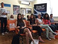 TeleGroup domaćin učeničkim kompanijama
