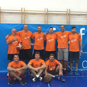 USPEŠNO ZAVRŠEN UNICEF FAIR PLAY HUMANITARNI TURNIR U BASKETU